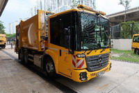Refuse Collection Vehicles 2