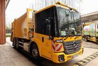 Refuse Collection Vehicles 3