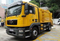 Refuse Collection Vehicles 5