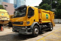 Refuse Collection Vehicles 7