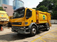 Refuse Collection Vehicles 8